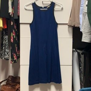 Banana Republic Blue Size 6 - Great for Holidays